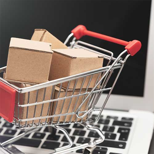 Production and Supply Chain #2: E-Commerce and Logistics for International Sales
