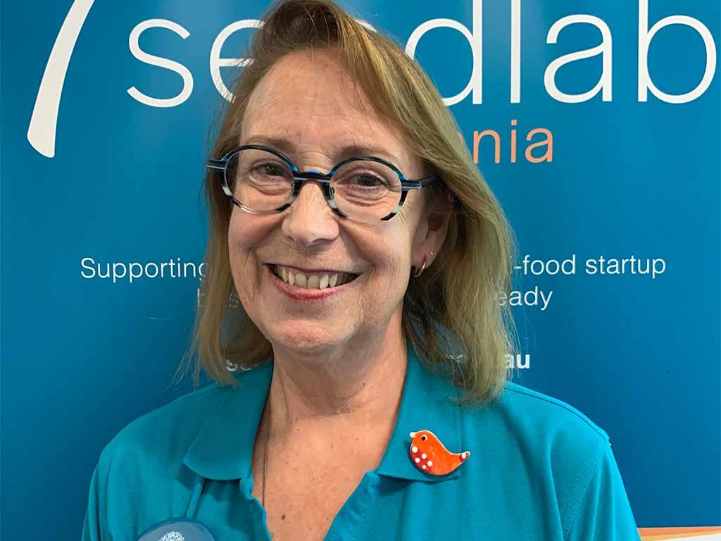 Amanda Hinds Seedlab Team Human Resources People Skills