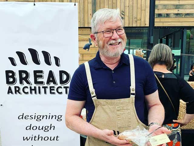 Bread Architect