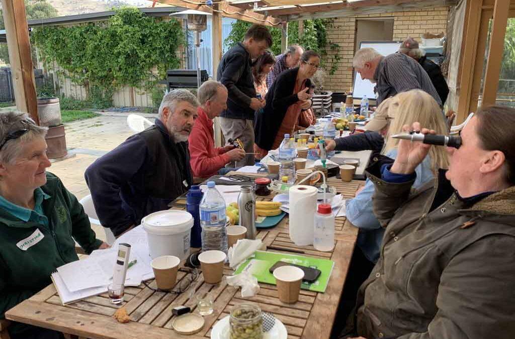 Seedlab Tasmania Workshops