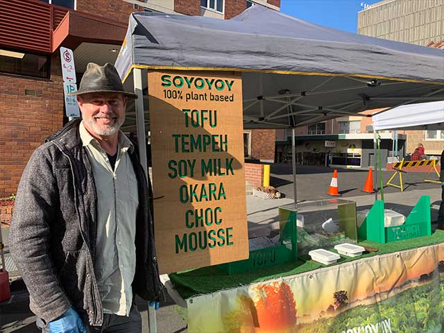 Soyoyoy Foods